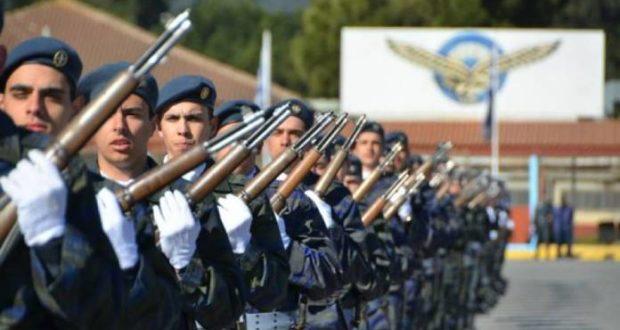 Έρχονται 1.359 θέσεις στις Ένοπλες Δυνάμεις – Πώς θα κάνετε την αίτηση 10