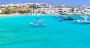 Toυρκία: «Χάρισαν στην Ελλάδα πέντε νησιά που μας ανήκουν»