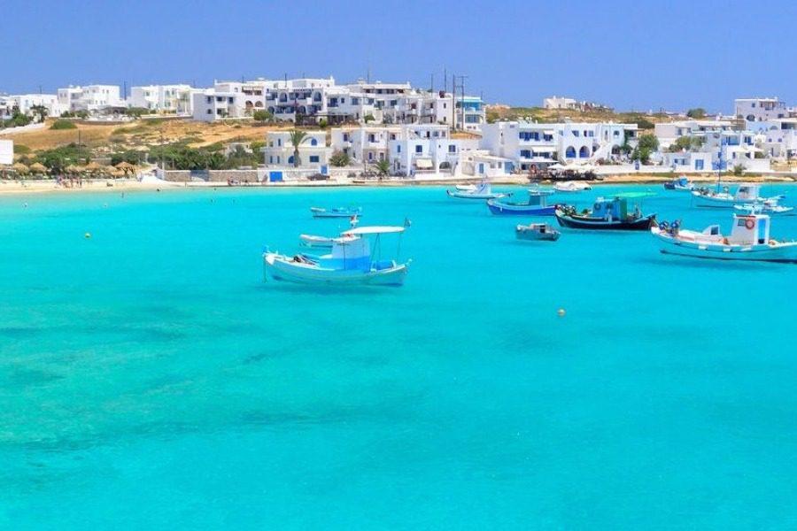Toυρκία: «Χάρισαν στην Ελλάδα πέντε νησιά που μας ανήκουν» 7