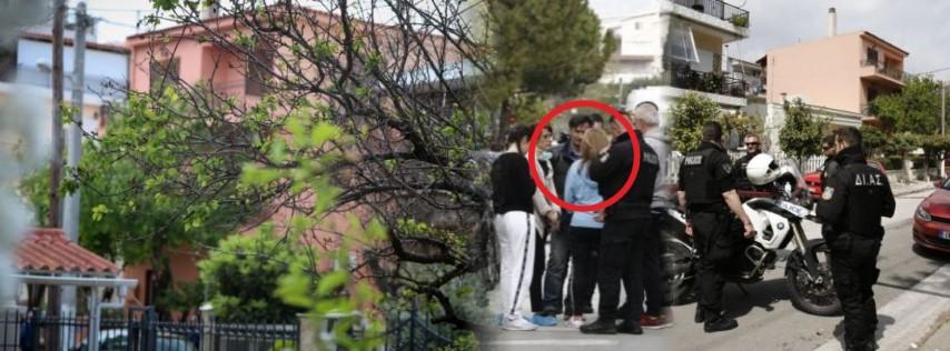 τραγωδία στο Χαλάνδρι – Ο 27χρονος γόνος εύπορης οικογένειας και η 21χρονη εν διαστάσει Ρομά σύζυγός του 1