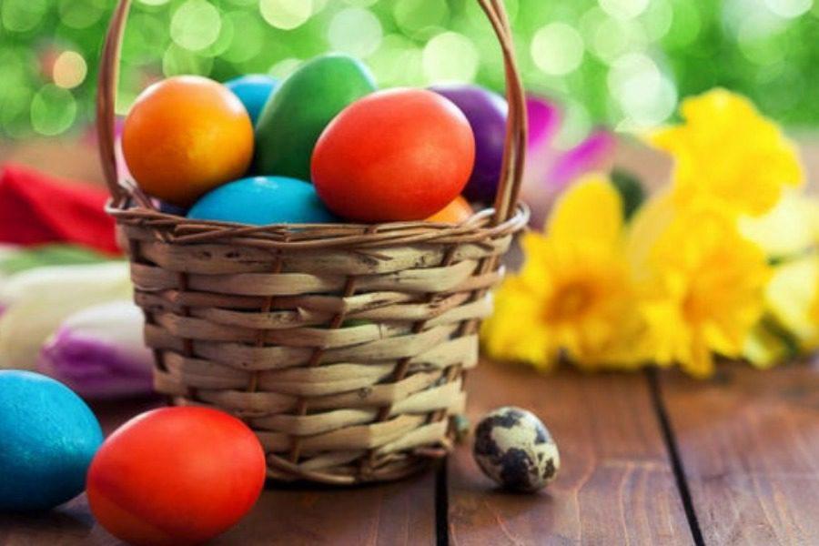 Έκτακτες οδηγίες έβγαλε ο ΕΦΕΤ για τα πασχαλινά αυγά 10