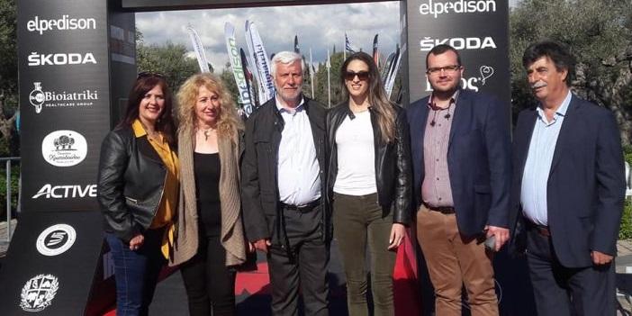 Πέτρος Τατούλης: Η Περιφέρεια Πελοποννήσου έχει εξασφαλίσει τα δικαιώματα του IRONMAN την επόμενη διετία! 3