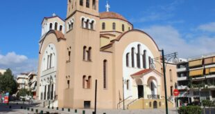 Το Σάββατο του Λαζάρου στους Ταξιάρχες καλαμάτας η 25η Χορωδιακή Συνάντηση Θρησκευτικής Μουσικής