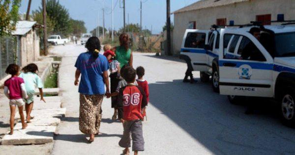 Βόλος: 17 Ρομά «μητέρες» λάμβαναν επιδόματα για τα παιδιά που δεν έχουν 6