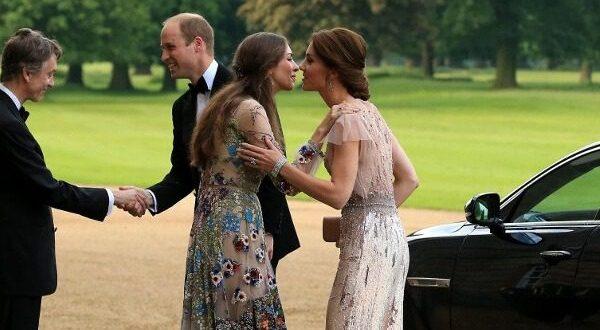Αυτή είναι η 33χρονη που ο πρίγκιπας william απάτησε την σύζυγό του