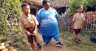 Το πιο χοντρό παιδί του κόσμου έχασε 106 κιλά και ζει πλέον μια φυσιολογική ζωή