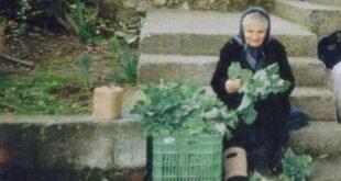Κατερίνη: Σοκαρισμένη η 82χρονη με την παραπομπή της σε δίκη για τα χόρτα που πουλούσε στη λαϊκή