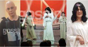 YFSF: «Έκλαψε» το πανελλήνιο με τον Βαγγέλη Παναγόπουλο ως Ελπίδα στη Eurovision (vid)