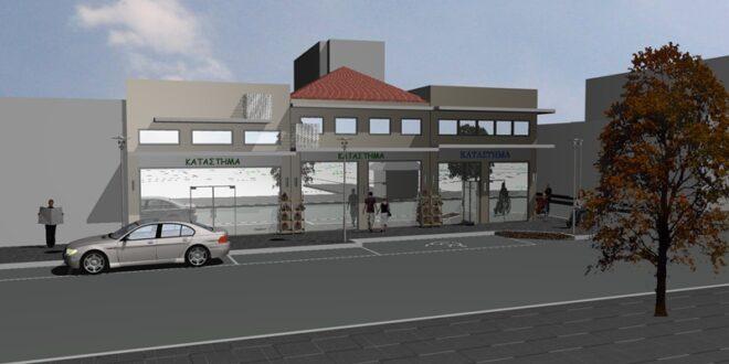 """""""Open Mall"""" στην Μεσσήνη – Οικονομική τόνωση του εμπορικού τμήματος της πόλης"""