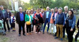 Βασίλης Κοσμόπουλος σκέψεις για αναβίωση των «Ανθεστηρίων»