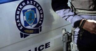 αστυνομια 2 310x165 - Καλαμάτα: Η σκληρή συμμορία των «5» έβγαλε πάνω από 120.000 ευρώ με 30 χτυπήματα.