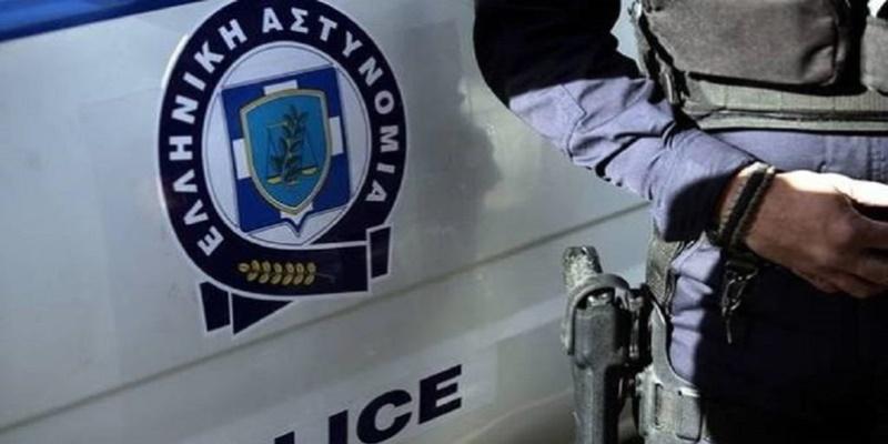 37χρονος με την απειλή όπλου, λήστεψε ψιλικατζίδικο στην Καλαμάτα 8
