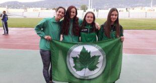 Με 18 Αθλητές ο Μεσσηνιακός στην Τρίπολη για το Διασυλλογικό Πρωτάθλημα Στίβου Ανδρών/ Γυναικών