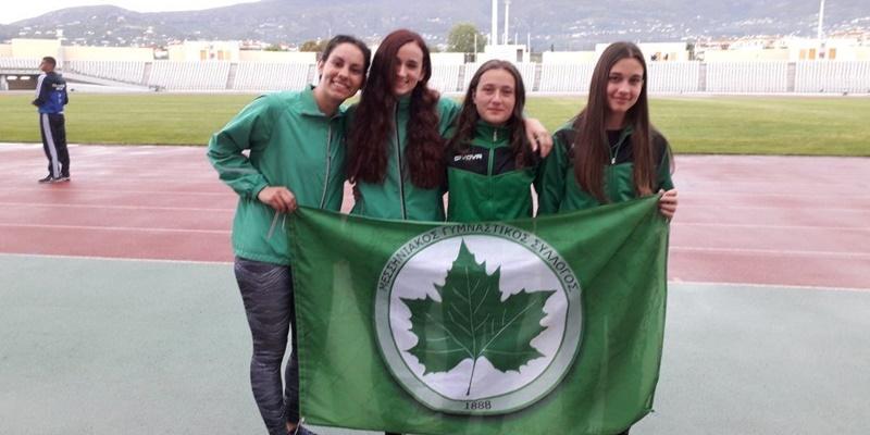 Με 18 Αθλητές ο Μεσσηνιακός στην Τρίπολη για το Διασυλλογικό Πρωτάθλημα Στίβου Ανδρών/ Γυναικών 7