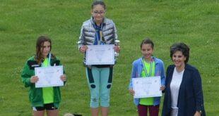 Μεσσηνιακός Γ.Σ. Το Όριο για τα Πανελλήνια Πρωταθλήματα Εφήβων/Νεανίδων και Νέων Έπιασε η Δημητροπούλου στο Φεστιβάλ Ρίψεων