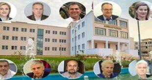 Δέκα οι υποψήφιοι δήμαρχοι Καλαμάτας! Κόπηκε ο Αλεξανδρόπουλος από το Πρωτοδικείο