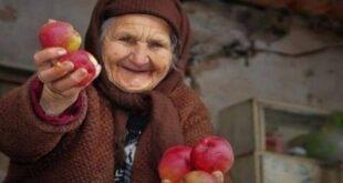 Οι φτωχοί είναι πιο γενναιόδωροι από τους πλούσιους...