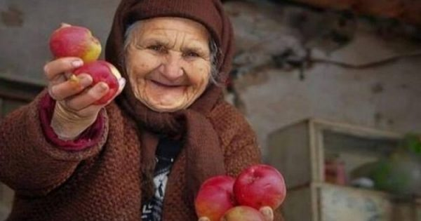 Οι φτωχοί είναι πιο γενναιόδωροι από τους πλούσιους... 24