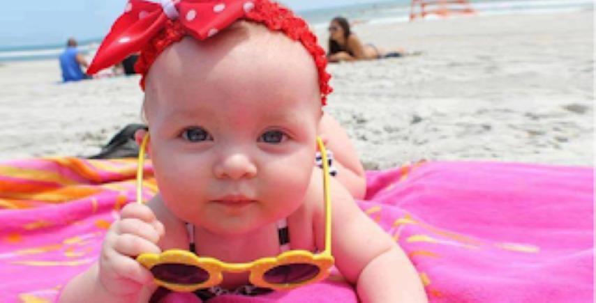 Γιατί τα μωρά του Μαΐου είναι ξεχωριστά 11