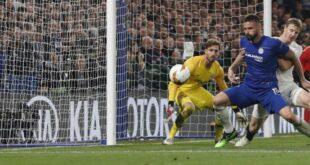 Αγγλικός εμφύλιος και στον τελικό του Europa League. Προκρίθηκε η Τσέλσι