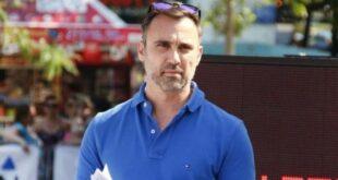 Ο Γιώργος Καπουτζίδης απαντά γιατί δεν είπε B.Μακεδονία: «Επειδή είμαι…»
