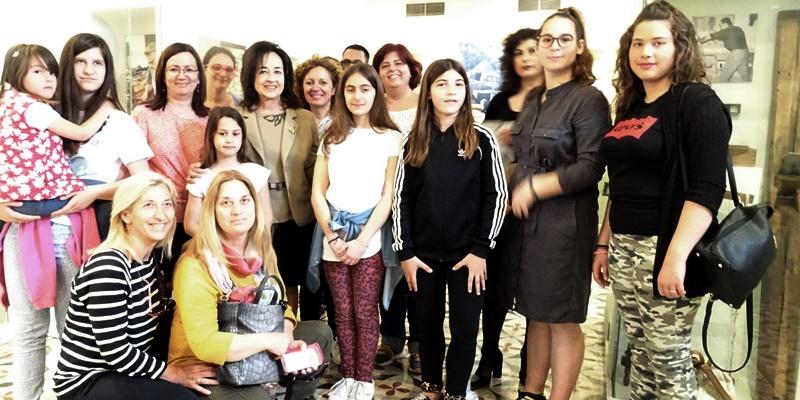 Το Ιστορικό και Λαογραφικό Μουσείο Καλαμάτας γιόρτασε τη Διεθνή Ημέρα Μουσείων 1
