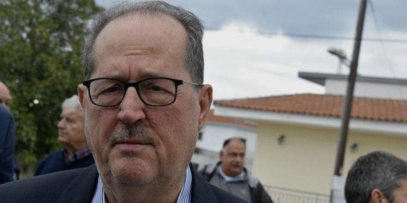 «Δημοσιογραφικό bullying» καταγγέλλει ο Παναγιώτης Νίκας 2