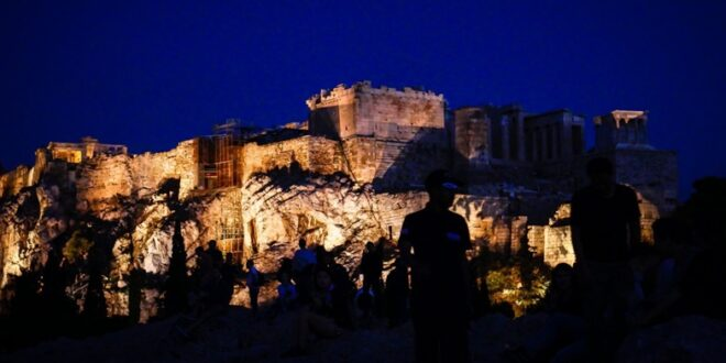 Ξαναχτίζεται ο Παρθενώνας – Ιστορική απόφαση του ΚΑΣ αναμορφώνει τον ναό