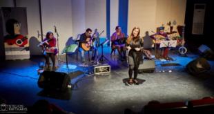 Ολοκληρώθηκε το 8ο Φεστιβάλ Κιθάρας Καλαμάτας