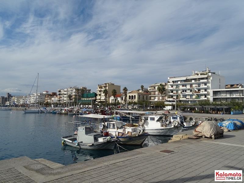 λιμάνι Καλαμάτας