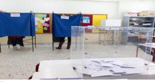 351 υποψήφιοι στις εκλογές για τις Τοπικές Κοινότητες του Δήμου Καλαμάτας