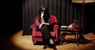 Η μουσικοθεατρική παράσταση «Δανάη» στην Καλαμάτα στις 4 Μαΐου