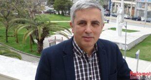 Ανοιχτός Δήμος Ενεργοί Πολίτες Ομιλία Μανώλη Μάκαρη
