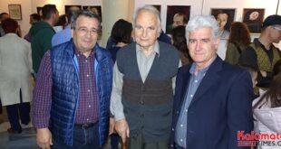 Θα τιμήσει (και) τον στίβο της πολιτικής ο Γιώργος Σωφρονάς!