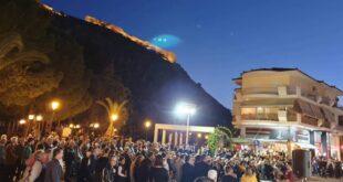 Παναγιώτης Νικας: Πλήθος κόσμου στην προεκλογική ομιλία του σε Ναύπλιο και Αργολίδα