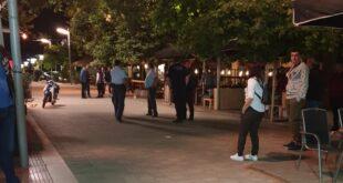 Ενταση, επεισόδια και βαριές καταγγελίες στη Μεσσήνη