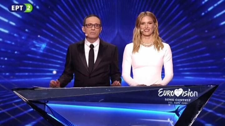 Eurovision 2019: Αυτή η χώρα πήρε μηδέν βαθμούς από το κοινό - ΒΙΝΤΕΟ 4