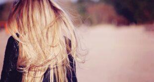 μαλλιά πυκνά και μακριά