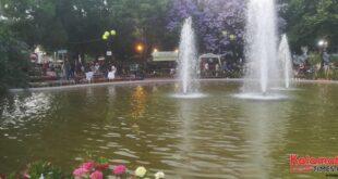 Άνοιξε τις πύλες της η 8η Ανθοκομική Έκθεση Δήμου Καλαμάτας