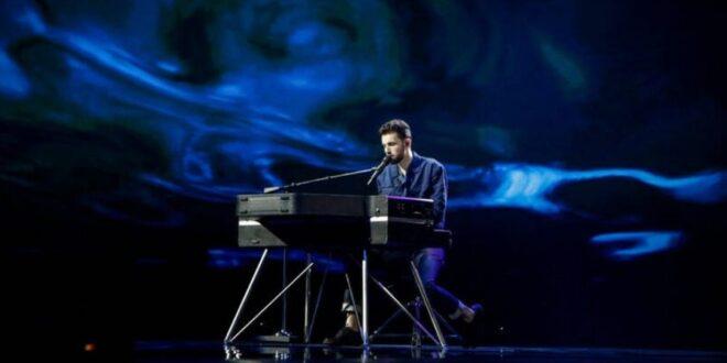 Eurovision 2019: Η Ολλανδία με τον Dunkan Laurence είναι ο μεγάλος νικητής