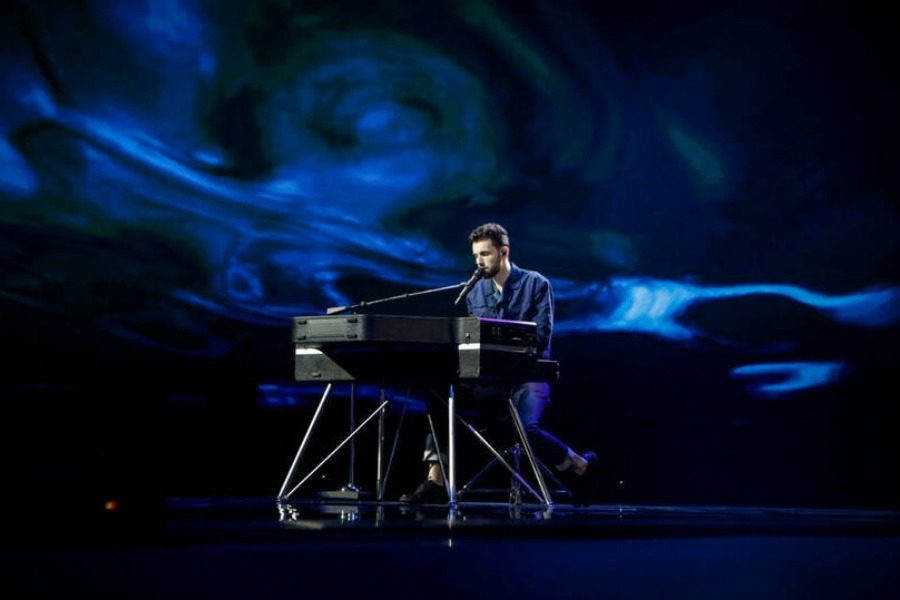 Eurovision 2019: Η Ολλανδία με τον Dunkan Laurence είναι ο μεγάλος νικητής 8