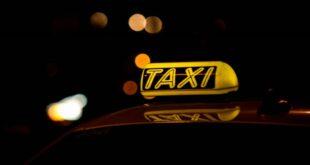μεταφορές με ταξί
