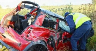 Άργος: Σοβαρό τροχαίο με τραυματίες