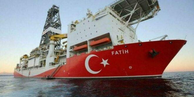 Πρόκληση δίχως όρια: Οι Τούρκοι εξαφάνισαν Καστελλόριζο, ελληνική υφαλοκρηπίδα, Κυπριακή ΑΟΖ (pics)