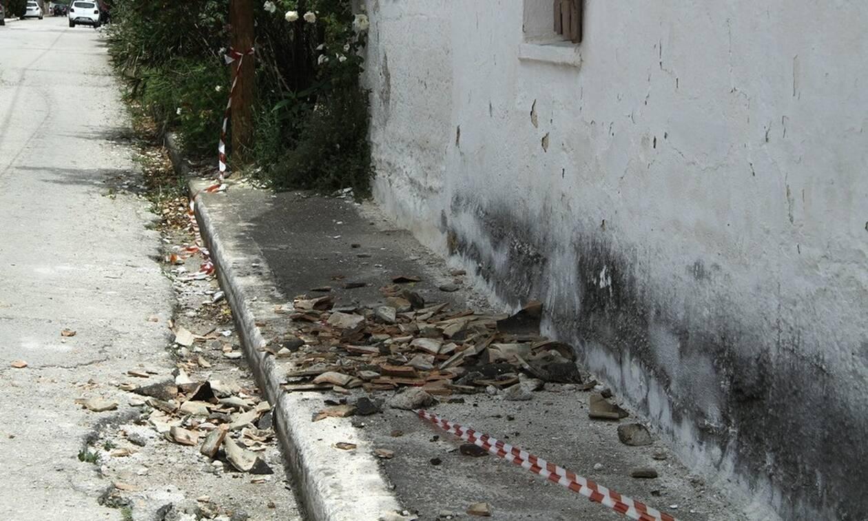 Σεισμός: Κλειστά σχολεία στην Ηλεία – Φόβοι για χτύπημα του εγκέλαδου 8