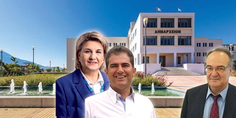 Στην αντεπίθεση πέρασε ο Βασιλόπουλος με καθαρή πρόταση για… συνδιοίκηση! 5
