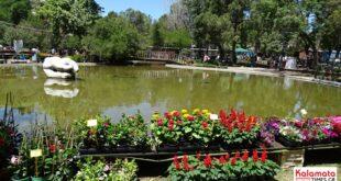 8η Ανθοκομική του Δήμου Καλαμάτας – Πρόγραμμα εκδηλώσεων