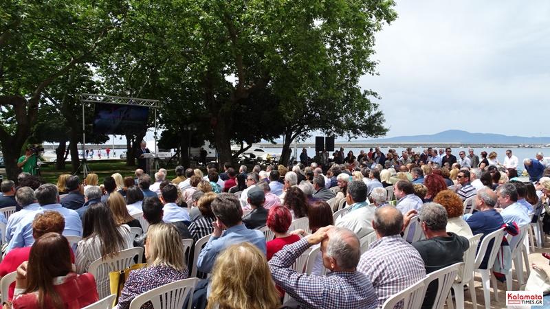 Προτάσεις και όραμά του Β. Τζαμουράνη για το παραλιακό μέτωπο της Καλαμάτας (photos) 7