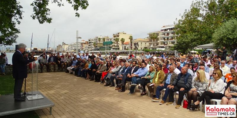 Προτάσεις και όραμά του Β. Τζαμουράνη για το παραλιακό μέτωπο της Καλαμάτας (photos) 1