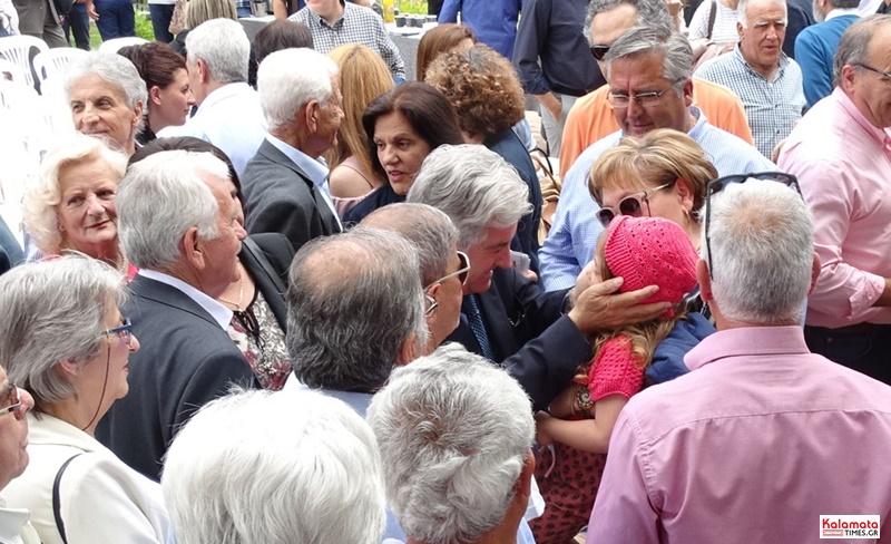 Προτάσεις και όραμά του Β. Τζαμουράνη για το παραλιακό μέτωπο της Καλαμάτας (photos) 6
